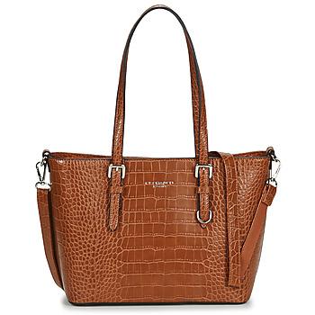 Tasker Dame Shopping Nanucci 9530 Kamel