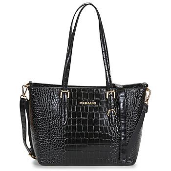 Tasker Dame Shopping Nanucci 9530 Sort