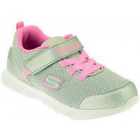 Sko Børn Lave sneakers Skechers  Flerfarvet