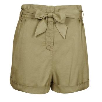textil Dame Shorts Ikks ELVIRA Kaki