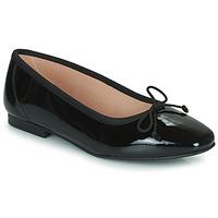 Sko Dame Ballerinaer Betty London ONDINE Sort