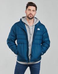 textil Herre Dynejakker The North Face ACONGAGUA 2 HDIE Blå