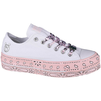 Sneakers Converse  X Miley Cyrus Chuck Taylor All Star