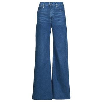Bootcut jeans G-Star Raw  DECK ULTRA HIGH WIDE LEG