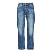 textil Dame Jeans - 3/4 & 7/8 Le Temps des Cerises 400/18 BASIC Blå