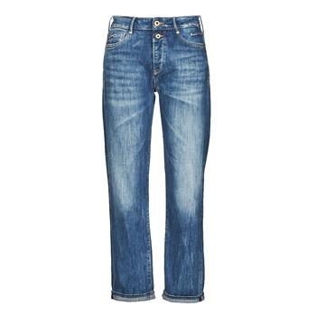 Jeans - 3/4 & 7/8 Le Temps des Cerises  400/18 BASIC