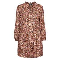 textil Dame Korte kjoler Le Temps des Cerises SUN Pink