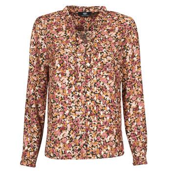 textil Dame Toppe / Bluser Le Temps des Cerises ROSS Pink