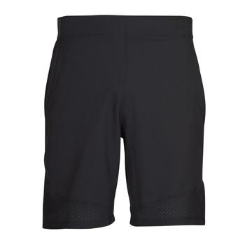 textil Herre Shorts Under Armour UA VANISH WOVEN SHORTS Sort / Grå