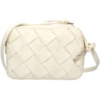 Tasker Skuldertasker Valentino Bags VBS5BL04 WHITE