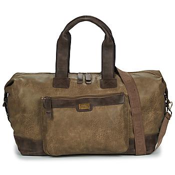 Tasker Rejsetasker David Jones CM3580 Brun