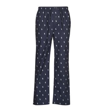 textil Herre Pyjamas / Natskjorte Polo Ralph Lauren PJ PANT SLEEP BOTTOM Marineblå