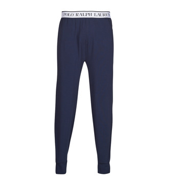textil Herre Træningsbukser Polo Ralph Lauren JOGGER PANT SLEEP BOTTOM Marineblå