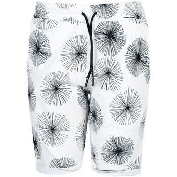 textil Herre Shorts Antony Morato  Hvid