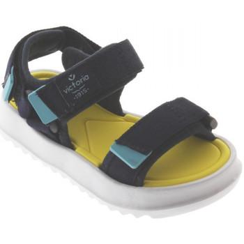 Sko Børn Sneakers Victoria 1152100 Blå