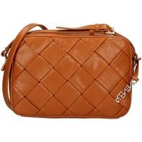 Tasker Skuldertasker Valentino Bags VBS5BL04 BROWN