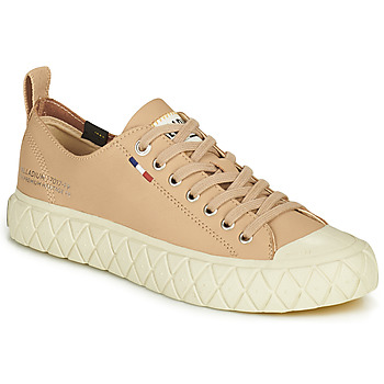 Sko Lave sneakers Palladium PALLA ACE Beige