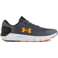 Sko Herre Lave sneakers Under Armour Charged Rogue 25 Grå