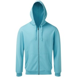 textil Herre Sweatshirts Asquith & Fox AQ046 Bright Ocean