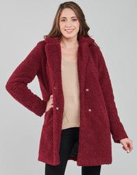 textil Dame Frakker Noisy May NMGABI Bordeaux