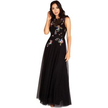 textil Dame Lange kjoler Little Mistress  Black