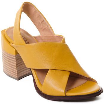 Sko Dame Sandaler Rebecca White T0507 |Rebecca White| Elegantn?? d??msk?? kotn??kov?? boty na podpatku