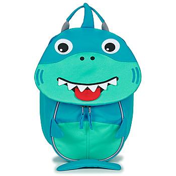 Tasker Børn Rygsække  Affenzahn SHARK Blå