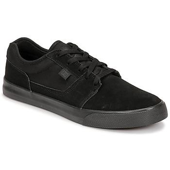 Sko Herre Lave sneakers DC Shoes TONIK Sort