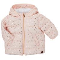 textil Pige Dynejakker Carrément Beau ACAJOU Pink
