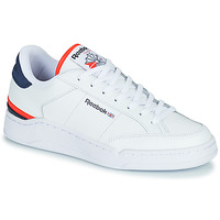 Sko Lave sneakers Reebok Classic AD COURT Hvid / Blå / Rød