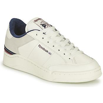Sko Lave sneakers Reebok Classic AD COURT Hvid / Blå