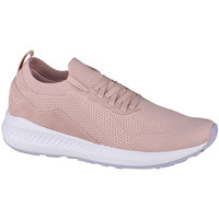 Sko Dame Lave sneakers 4F Women's Casual Pink