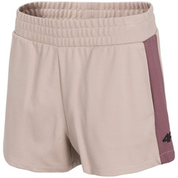textil Dame Shorts 4F Women's Shorts Pink