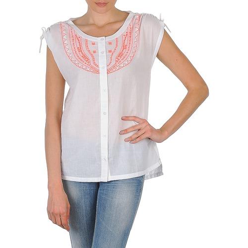 Skjorter Antik Batik AYLA Hvid 350x350
