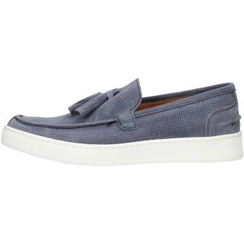 Loafers Made In Italia  080CAMOSCIO