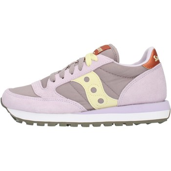 Sko Dame Lave sneakers Saucony S1044608 Wisteria