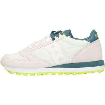 Sko Herre Lave sneakers Saucony S2044552 Grå
