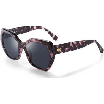 Ure & Smykker Solbriller Hanukeii SoMa Sort
