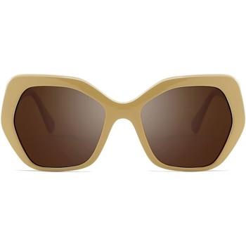 Ure & Smykker Solbriller Hanukeii SoMa Brun