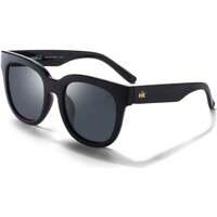 Ure & Smykker Solbriller Hanukeii Southcal Sort