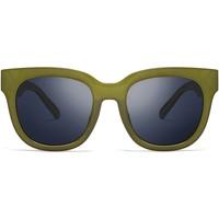 Ure & Smykker Solbriller Hanukeii Southcal Grøn
