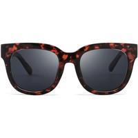 Ure & Smykker Solbriller Hanukeii Southcal Rød