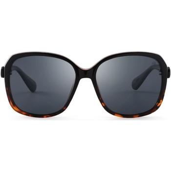 Ure & Smykker Solbriller Hanukeii Village Brun