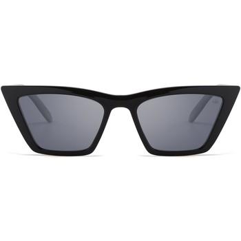 Ure & Smykker Solbriller Hanukeii Pacific Sort
