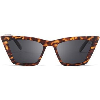 Ure & Smykker Solbriller Hanukeii Pacific Brun