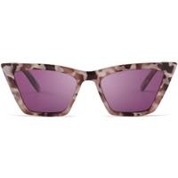 Ure & Smykker Solbriller Hanukeii Pacific Hvid