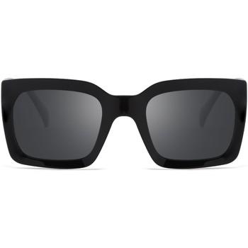 Ure & Smykker Solbriller Hanukeii Hyde Sort