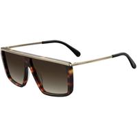 Ure & Smykker Dame Solbriller Givenchy  Brun