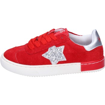 Sko Pige Lave sneakers Holalà BH10 Rød