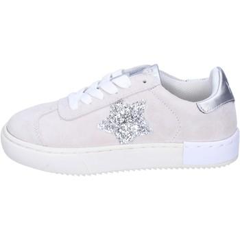Sko Pige Lave sneakers Holalà BH11 Hvid